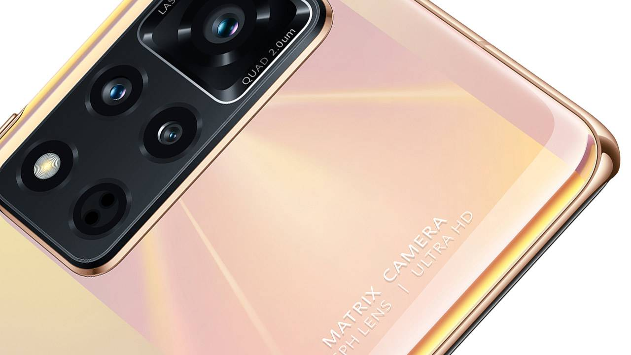 HONOR View40 launched with waterfall display, 5G, super-fast charging
