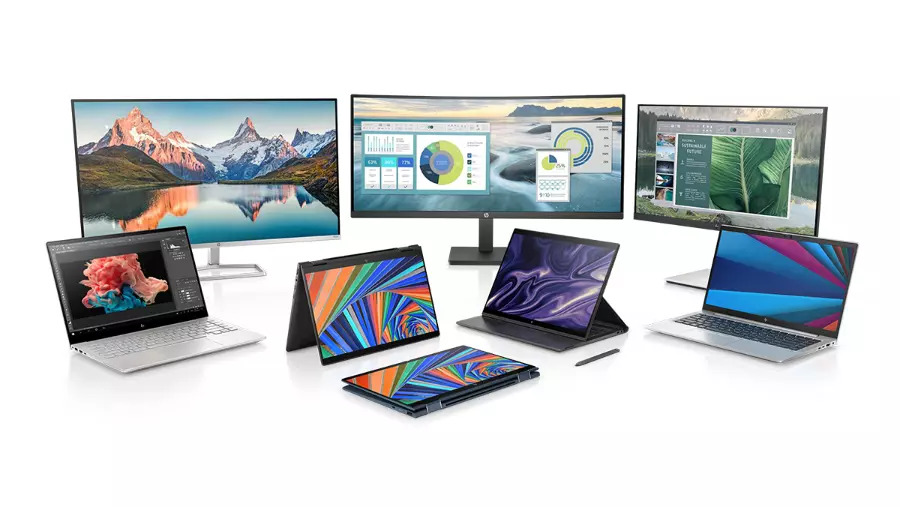 HP CES 2021 laptops promise micro-mobility for hybrid work settings