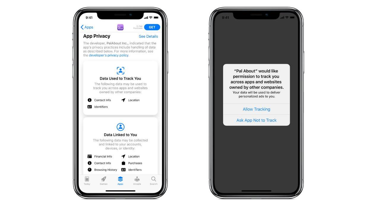 Google iOS apps will work around Apple's new privacy requirements