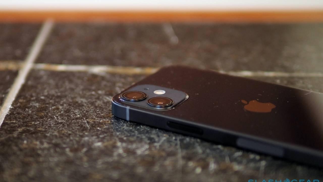 iPhone 12 mini DxOMark score is promising