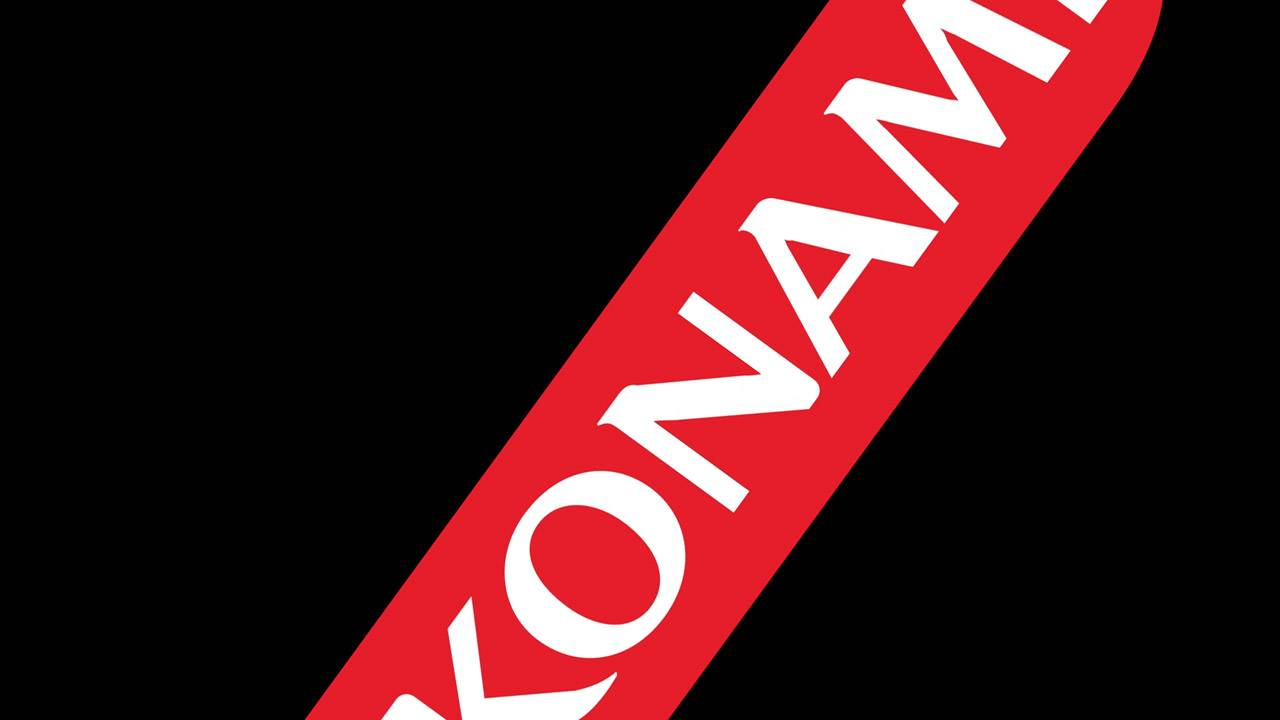Konami dissolving all three production divisions [UPDATE: but they've still got games!]