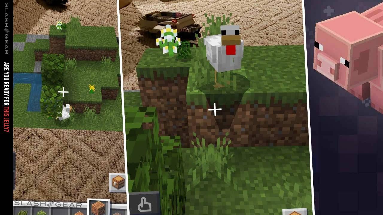 Minecraft Earth end date suggests LEGO won the real war - SlashGear