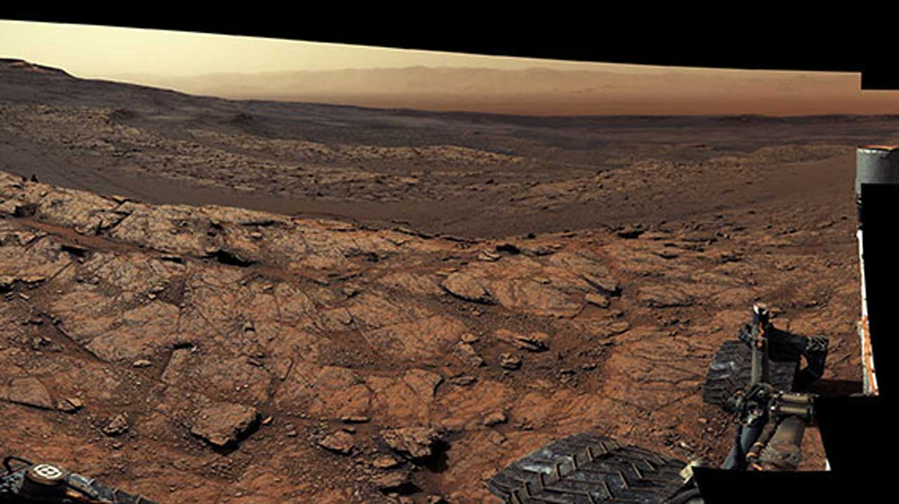 Curiosity Rover has spent 3000 Martian days on the Red Planet