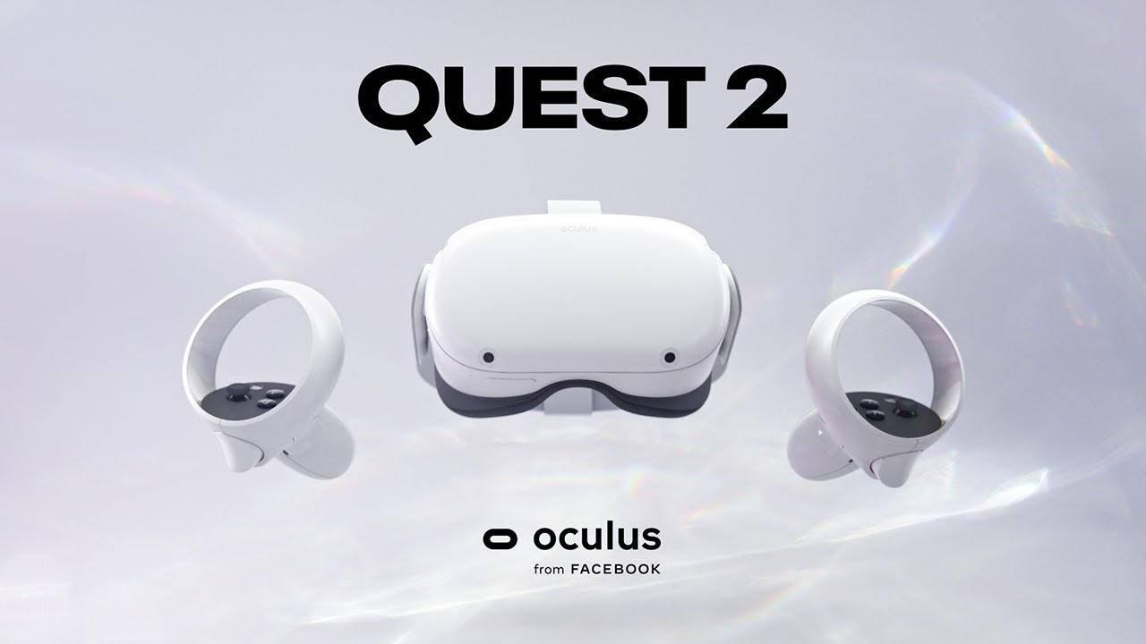 Oculus Quest 2 secondary accounts, app sharing have lots of caveats