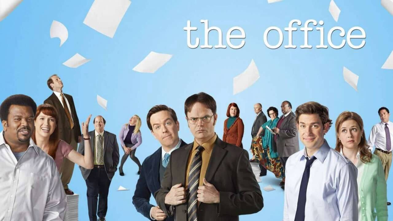 Peacock streaming service puts The Office full series on premium plan