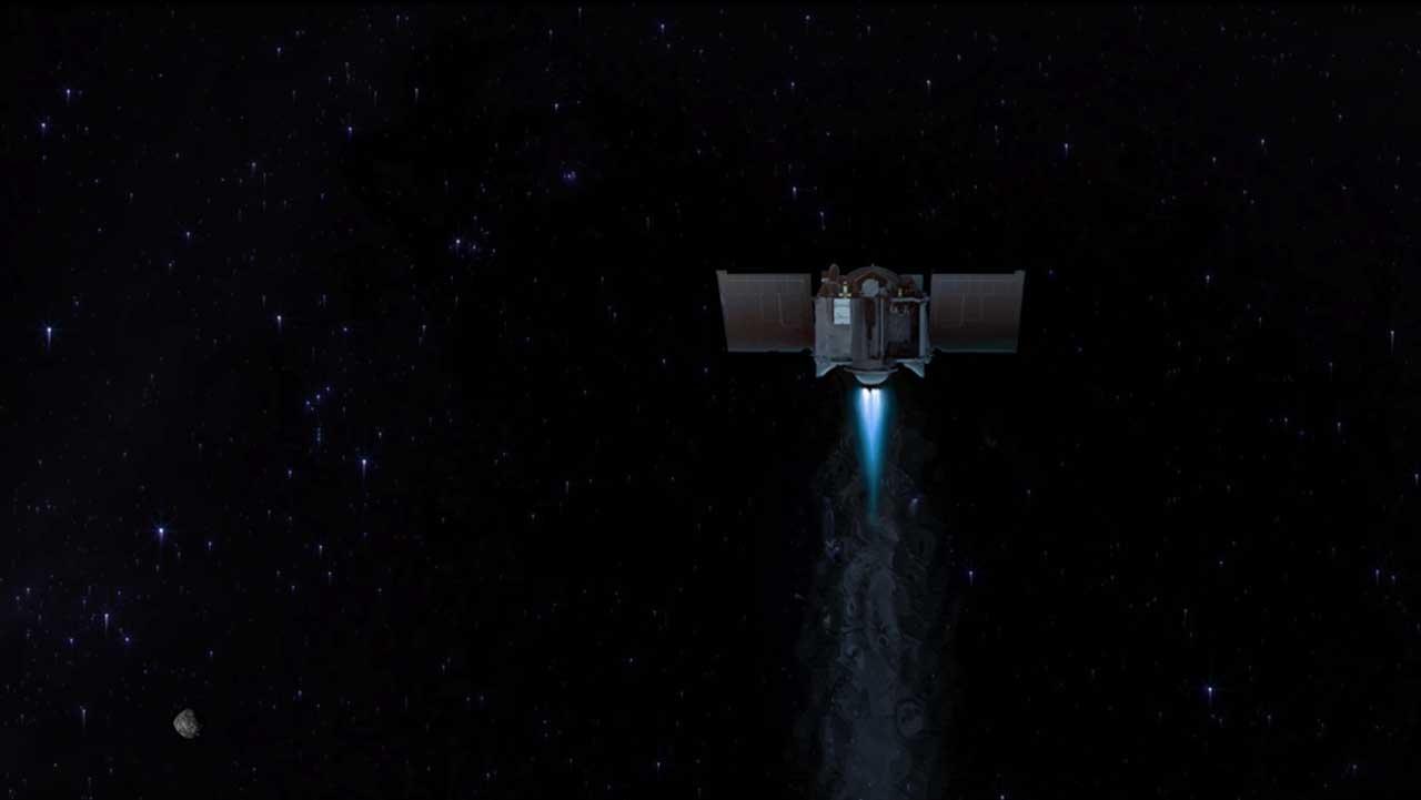 NASA OSIRIS-REx mission aims to depart Bennu in May