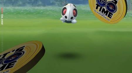 Shiny Pokemon GO list released for Hoenn Event – Sparkly Aron!