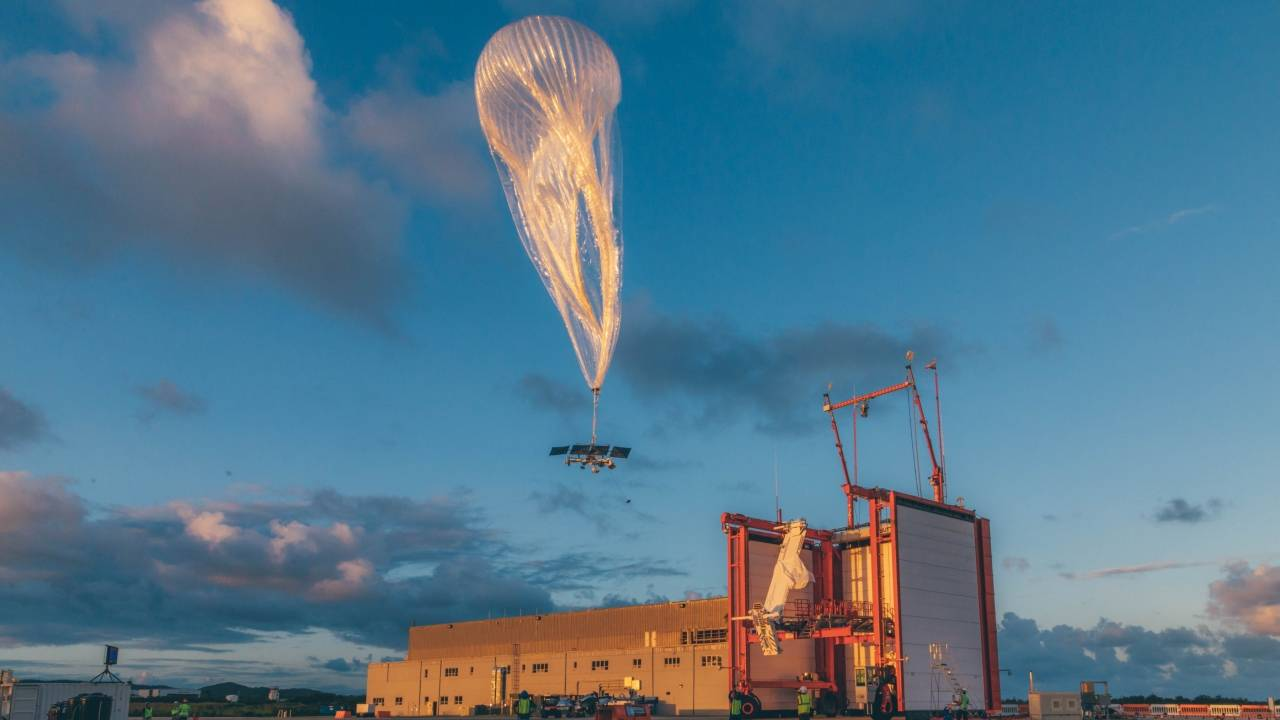 "Alphabet Loon Internet balloon ""Other Bet"" gets grounded forever"