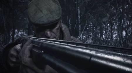 Resident Evil Village gameplay reveal slated for next week