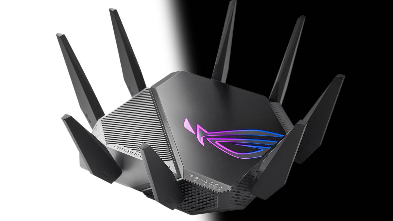 The world's first Wi-fi 6E router costs over $500 USD