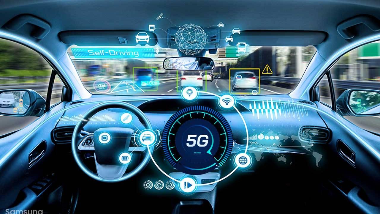 Samsung offers details on its automotive mmWave 5G telematics control unit