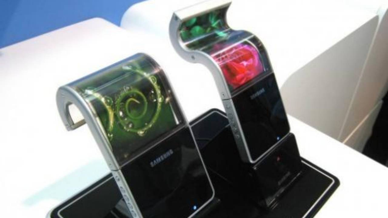 Samsung will also jump on rollable display bandwagon