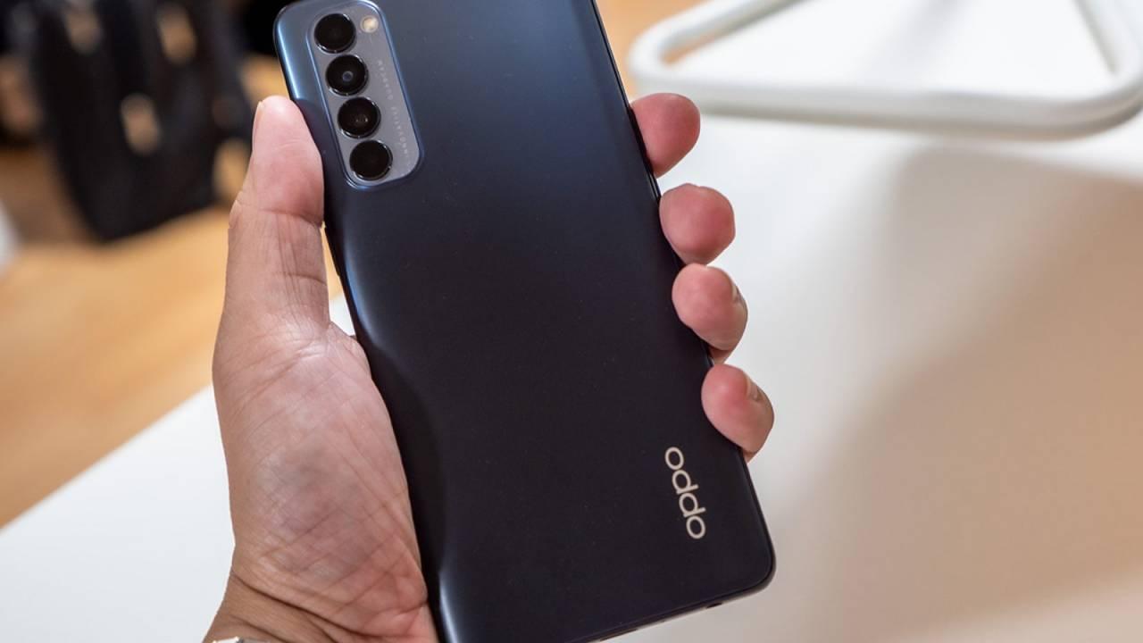 OPPO Reno4 Pro 5G gives DxOMark a few surprises