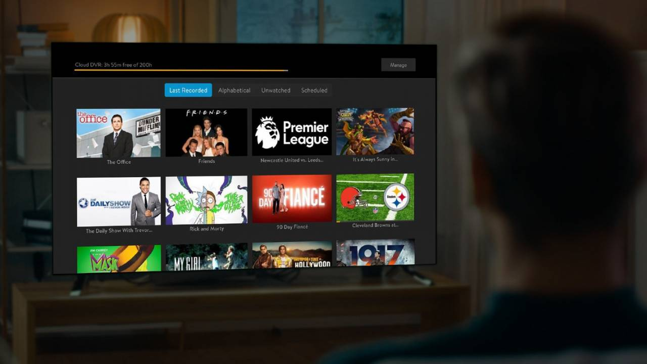 Sling TV increases price for new customers, adds extra DVR storage