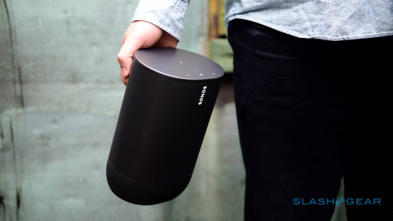 Sonos Move replacement battery kit gets priced up
