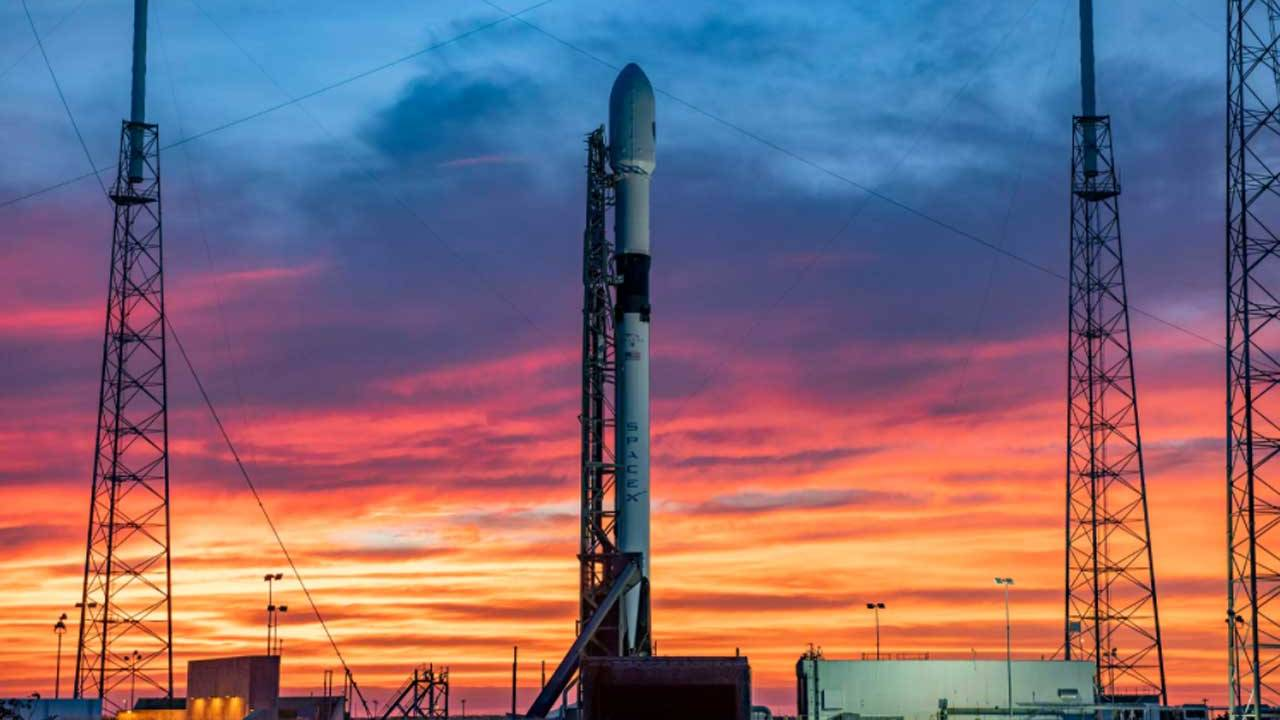 SpaceX to attempt Falcon 9 rocket launch again today