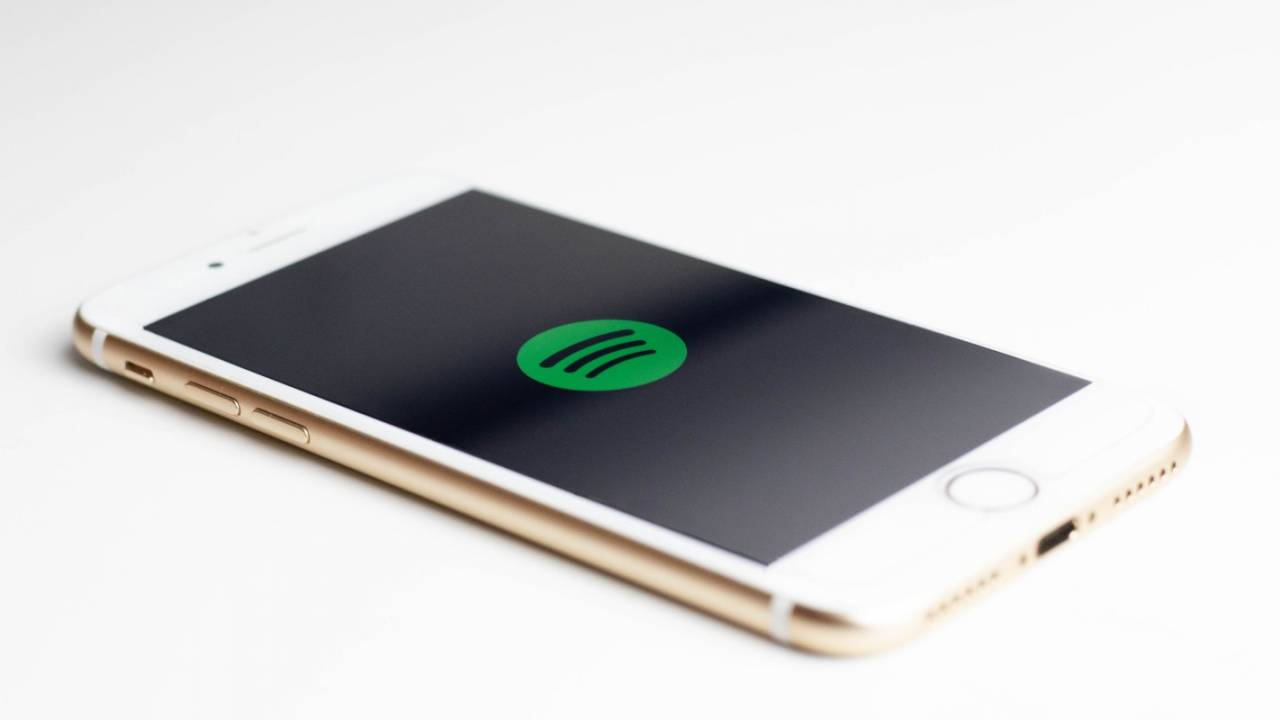 Spotify releases nine classic audiobooks, hinting at future expansion