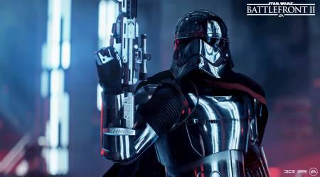 Star Wars Battlefront 2 leads two big weeks of free games at Epic Games Store