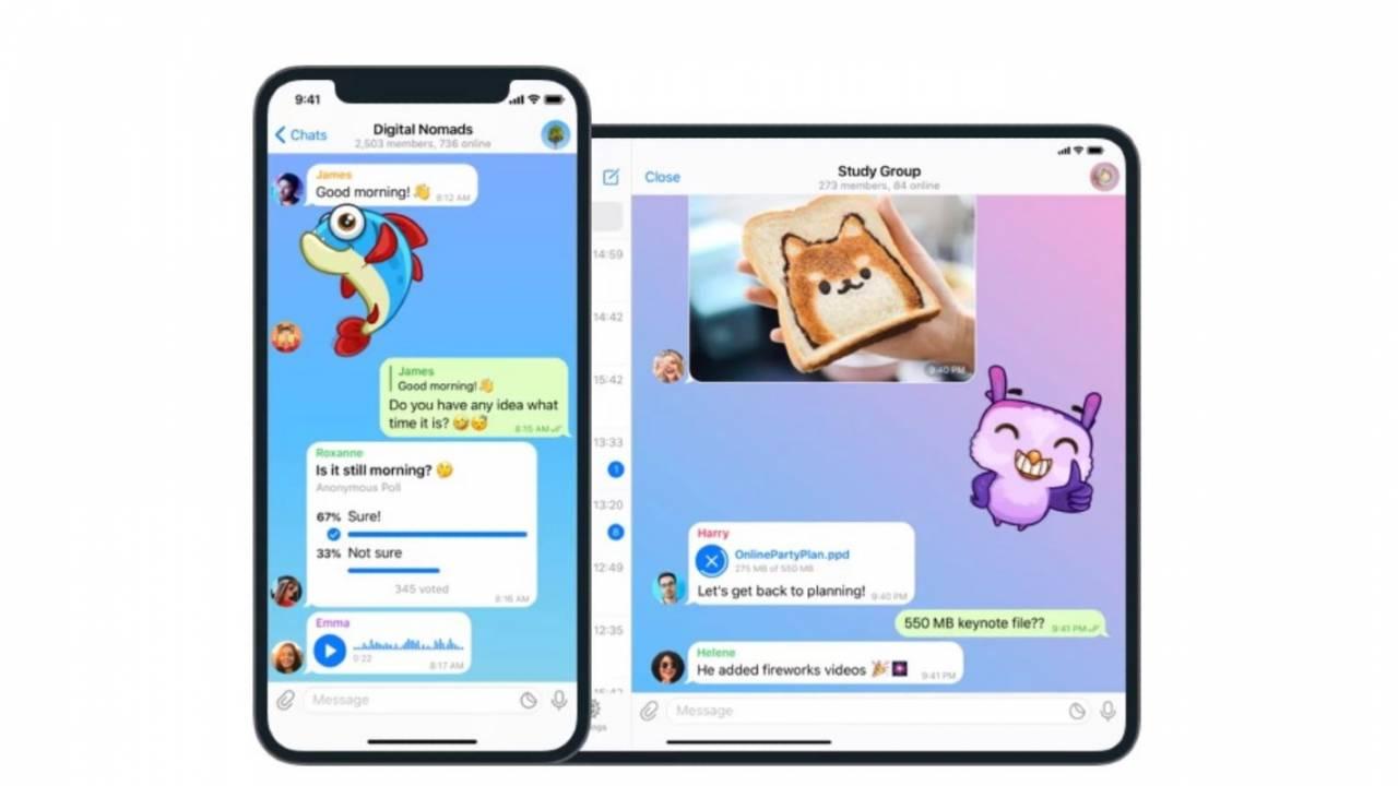 Telegram reports huge surge in new users as WhatsApp backlash grows