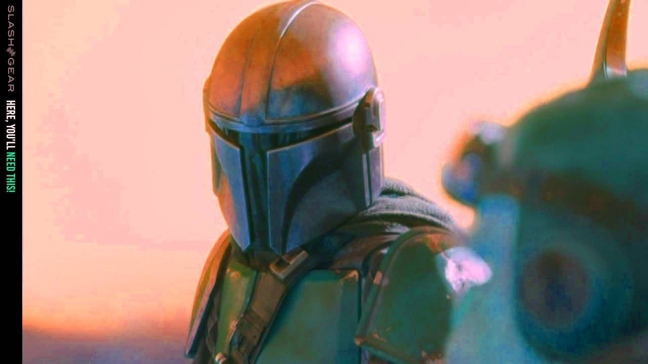 "Mandalorian says ""unexpected surprises and timelines"" incoming"