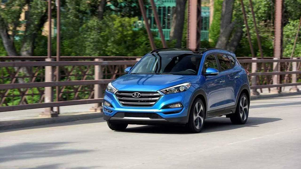 Hyundai adds another 471,000 SUVs to its latest recall