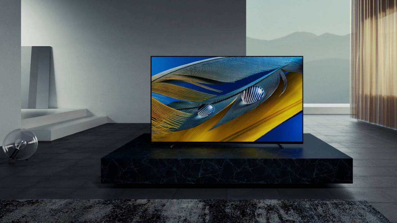 Sony's new BRAVIA TVs pack advanced AI with Cognitive Processor XR