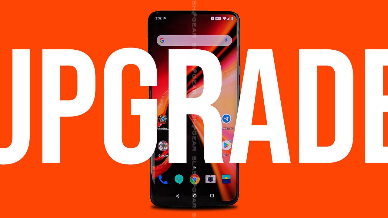 Oneplus 7 And 7 Pro Android 11 Release Date With Oxygenos 11 Open Beta Slashgear