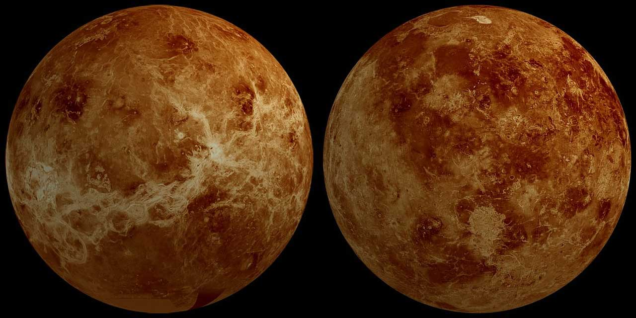 Phosphine may not have been discovered in Venus' atmosphere after all