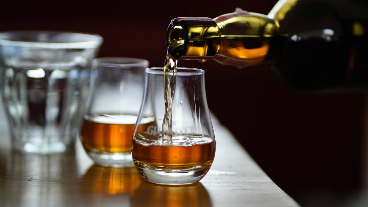 Study finds only one daily alcoholic drink may jeopardize heart health