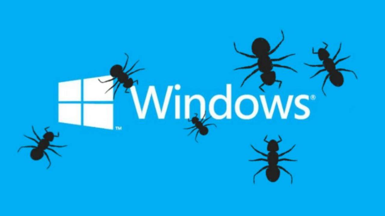 Windows 10 bug causes PC to force reboot, fix on the way