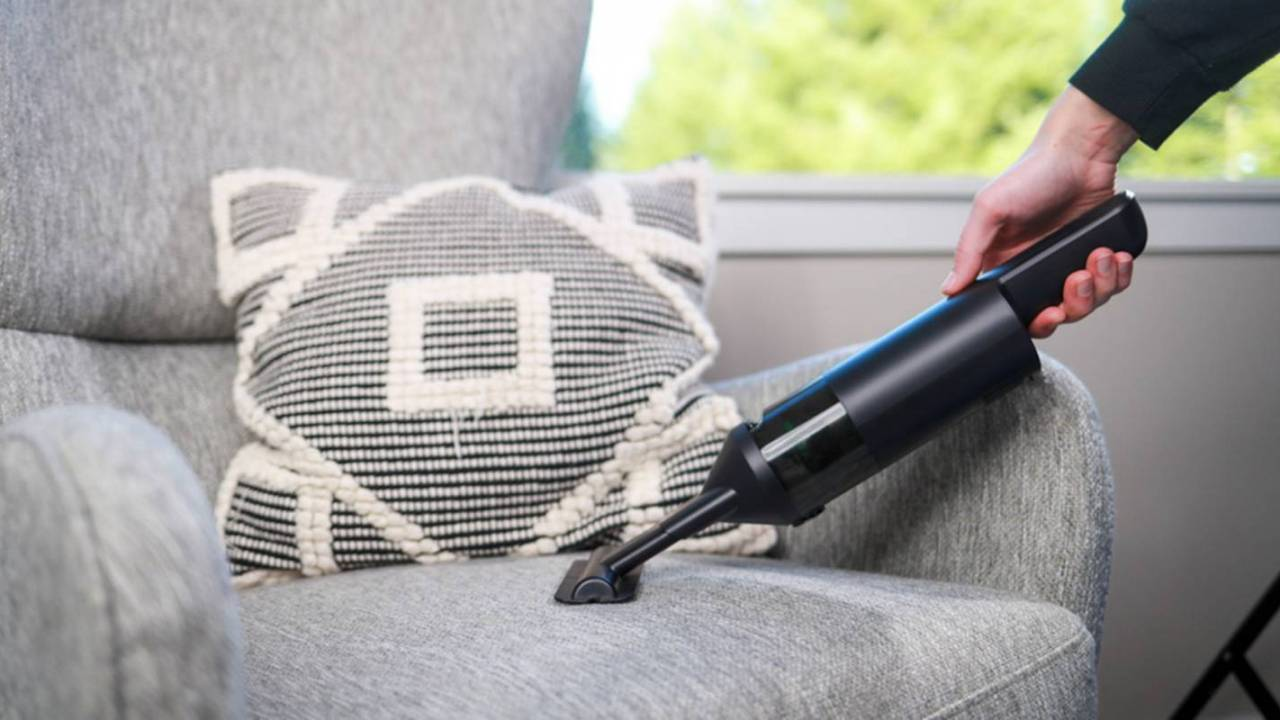 Wyze Handheld Vacuum arrives for cars and small messes