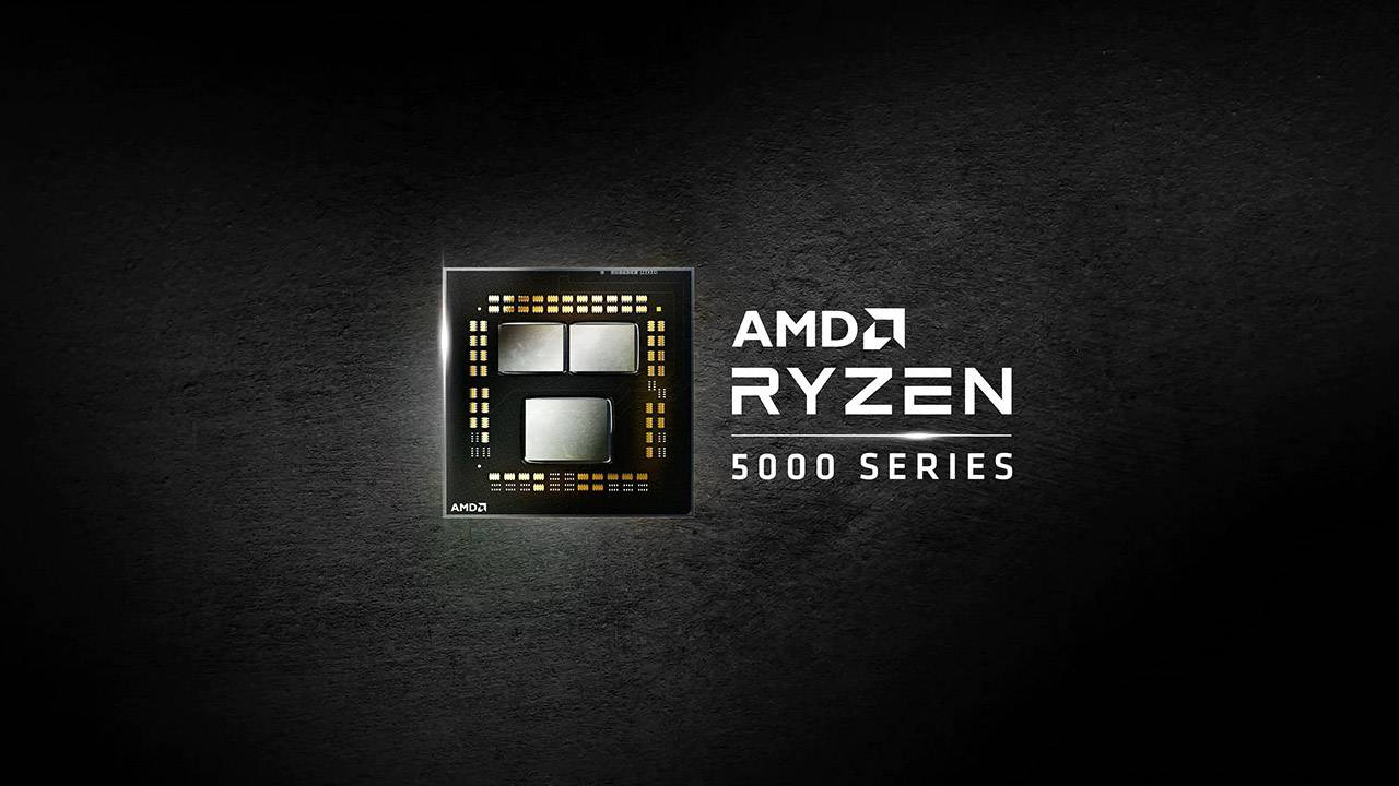 AMD Ryzen 5000 Series Mobile Processors detailed for release