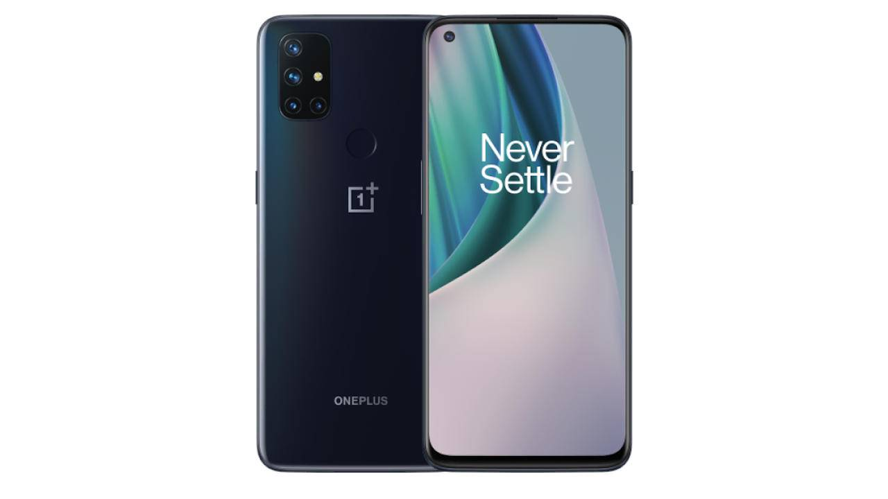 OnePlus Nord N1 5G could be the company's next mid-range phone
