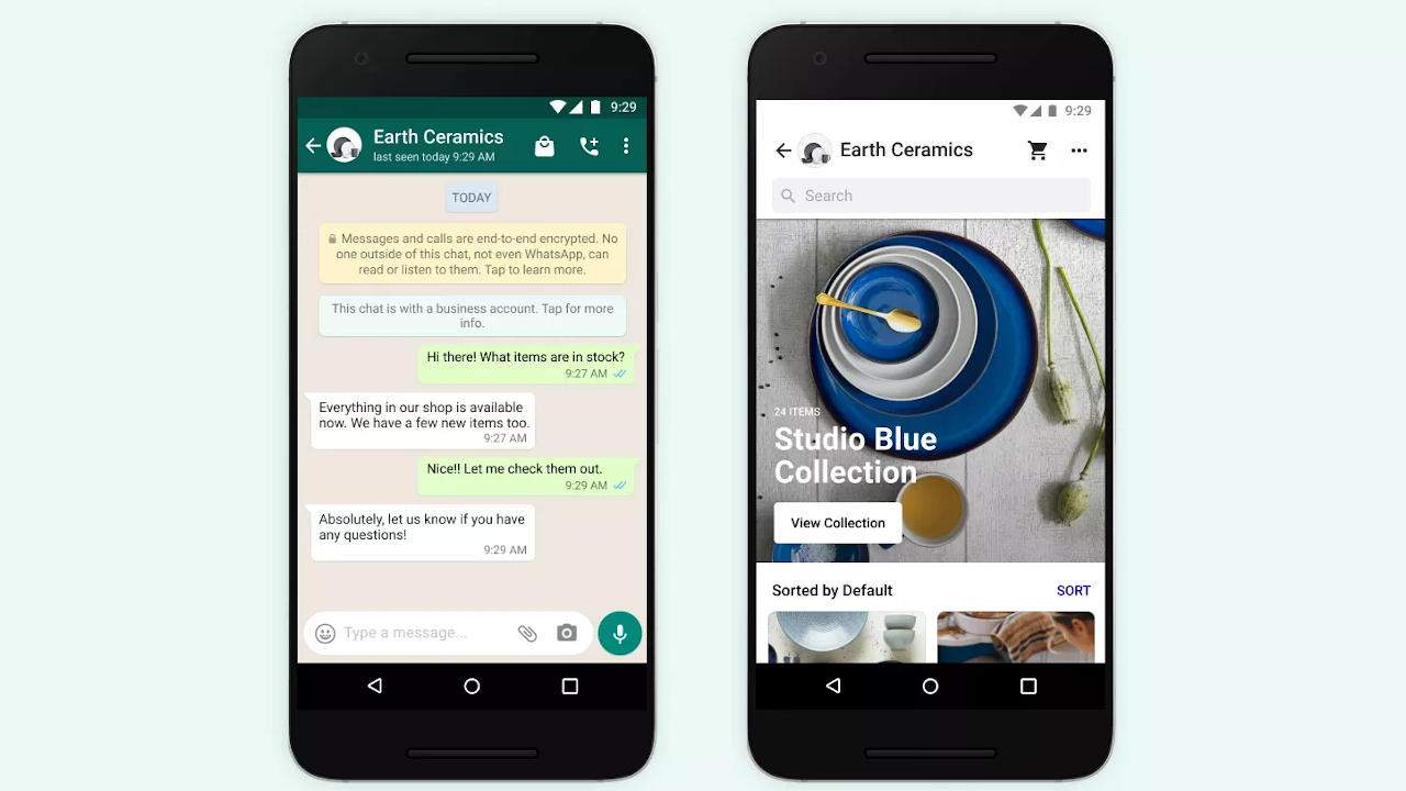 WhatsApp to wean users into inevitable privacy policy change