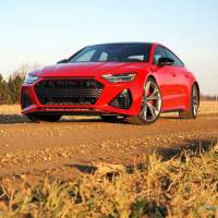 2021 Audi RS7 Sportback Review – When you can only choose one