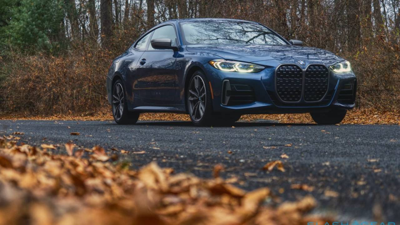 2021 BMW M440i xDrive Coupe Review – Speed and Snout