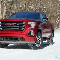 2021 GMC Sierra 1500 AT4 Review – Desirable Diesel