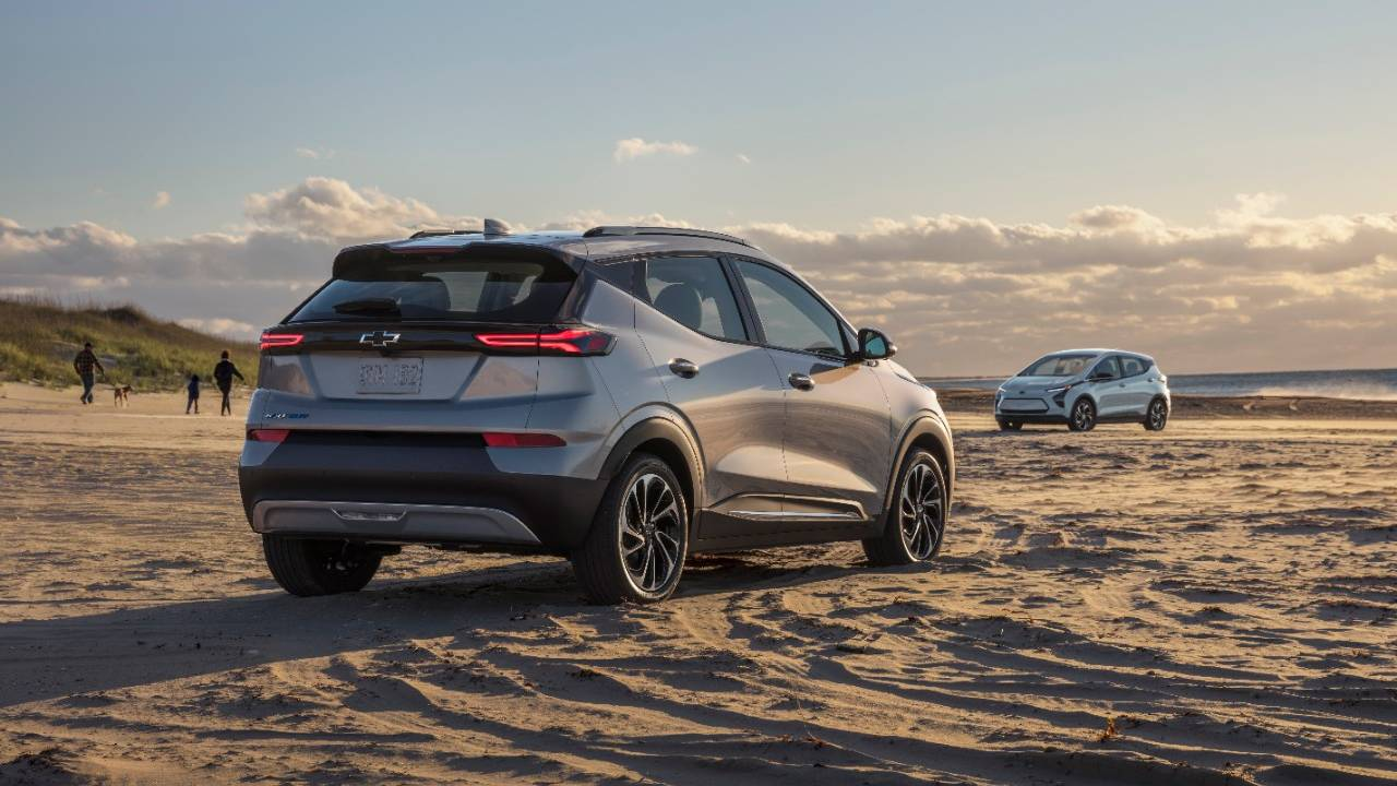 2022 Chevrolet Bolt EUV and EV: The Highs and the Lows