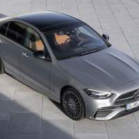 Rumor claims Mercedes-AMG C63 will go hybrid