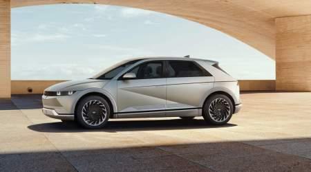 2022 Hyundai Ioniq 5 Gallery
