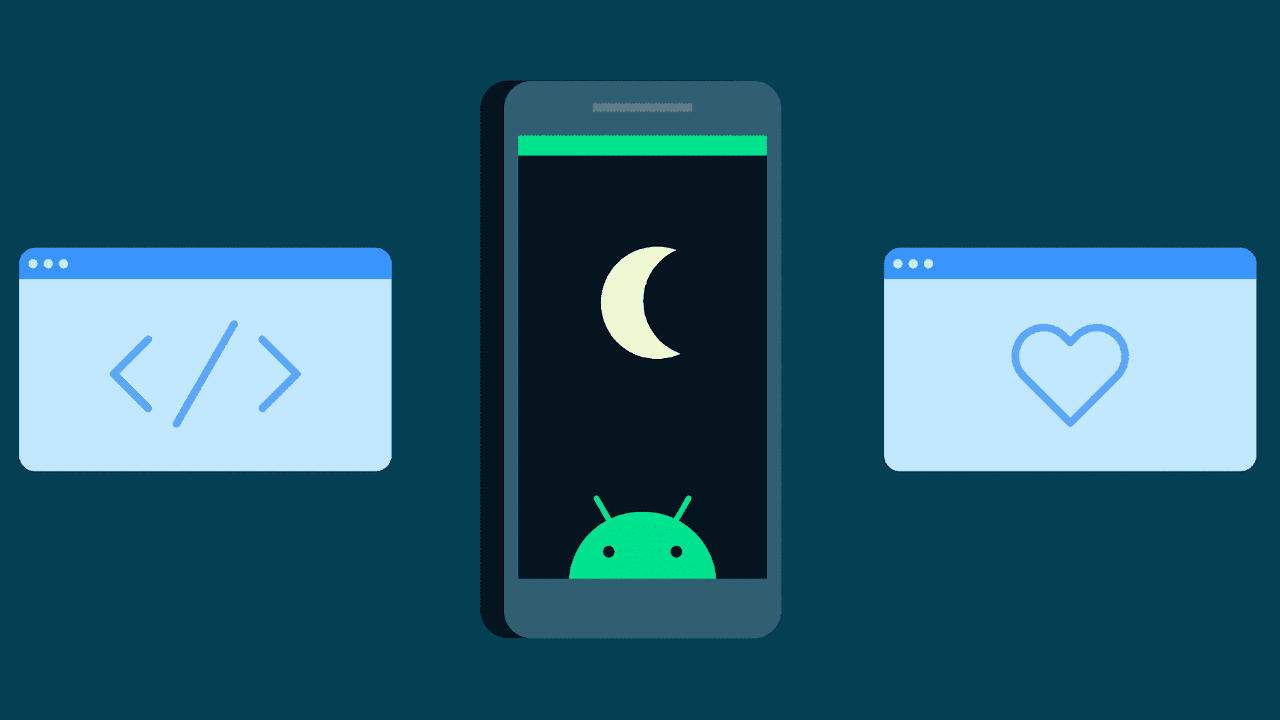 Android Sleep API to make sleep tracking apps more efficient