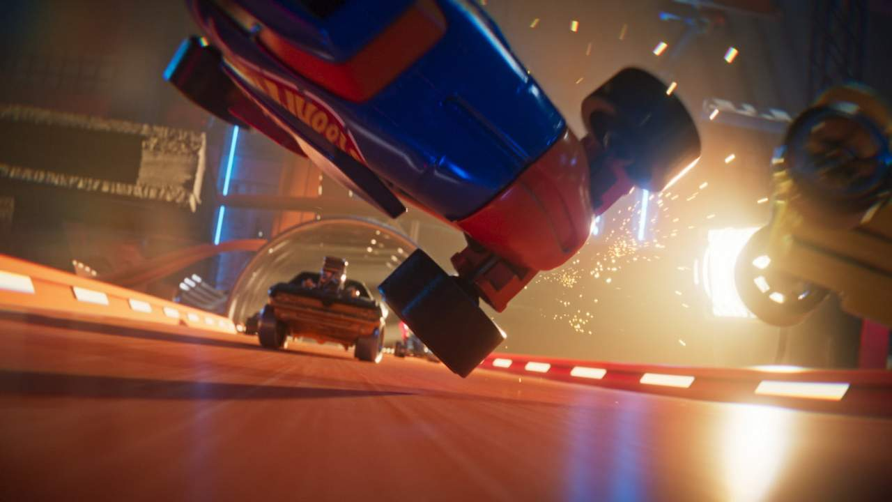 Hot Wheels Unleashed drops die-cast cars and orange tracks on consoles and PC this year