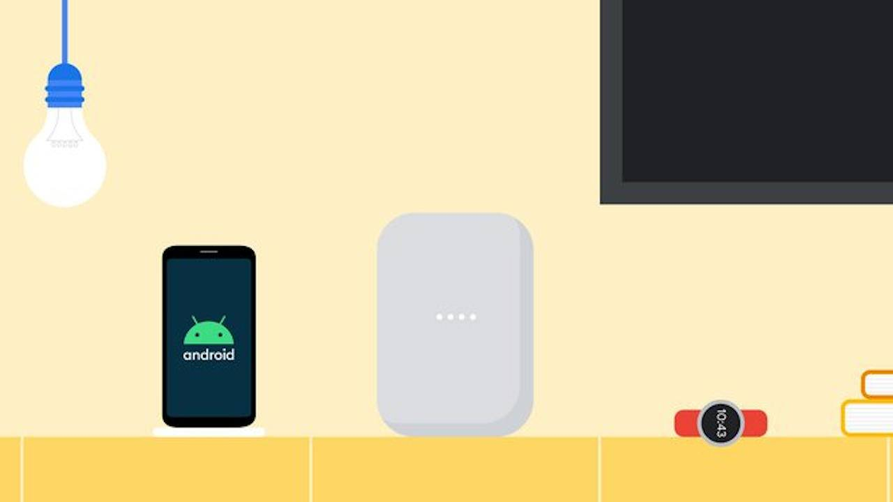Google Assistant bug breaks voice control on smart home devices