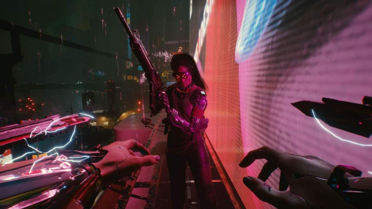 The Cyberpunk 2077 patch delay is even wilder than we thought