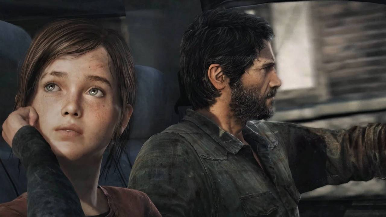 HBO's The Last of Us has found its Ellie and Joel