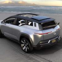Fisker Ocean electric SUV gets a range and power boost promise