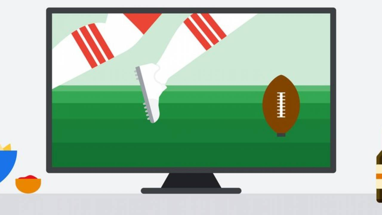 Google Assistant gets some fun and useful features for Super Bowl LV