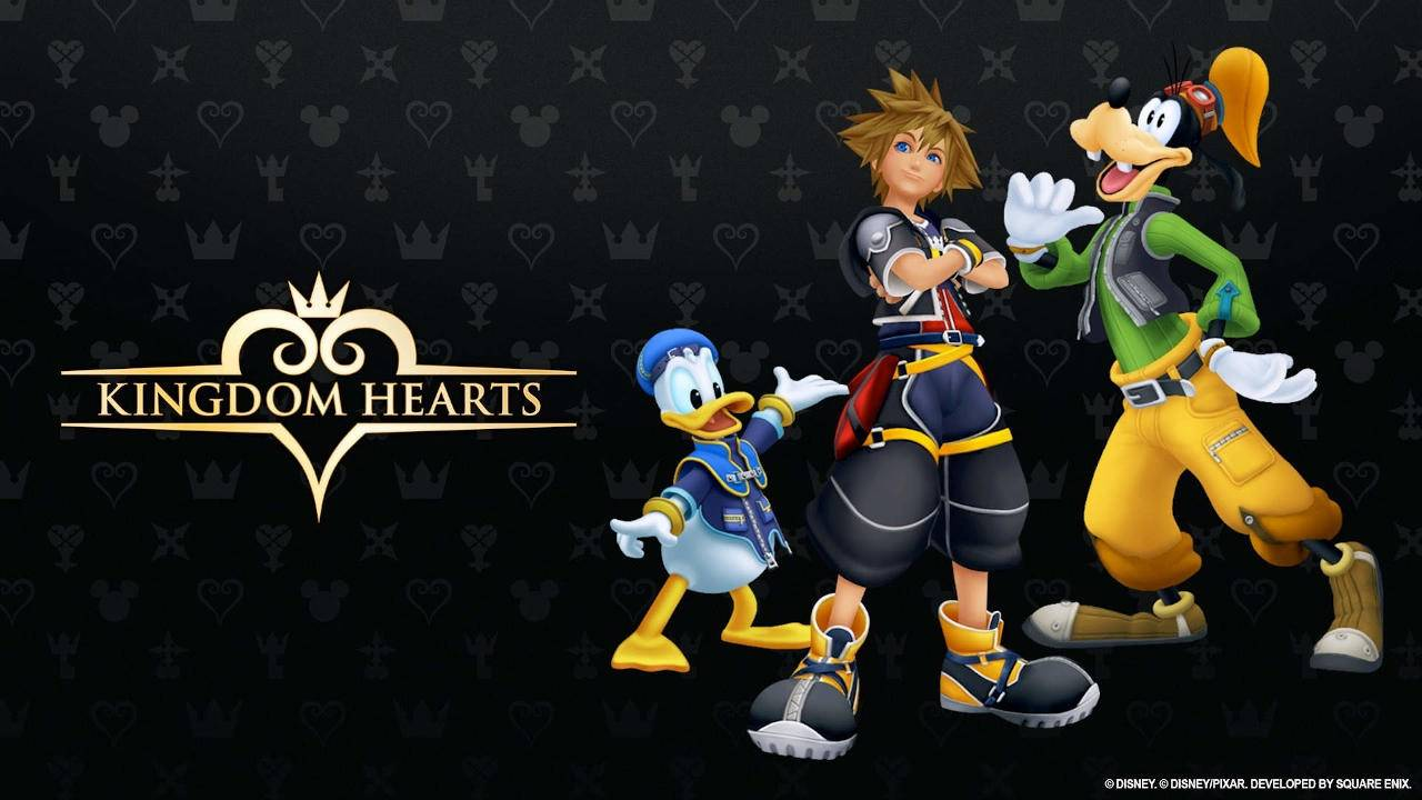 Kingdom Hearts series coming to PC via Epic Games Store