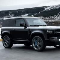 2022 Land Rover Defender pricing confirmed – The cost of a V8