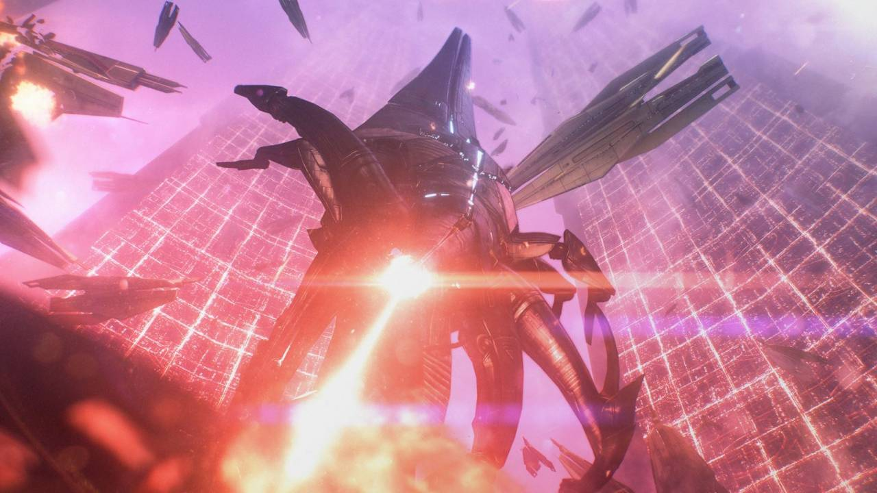 Will your PC run Mass Effect Legendary Edition? These are the minimum and recommended specs